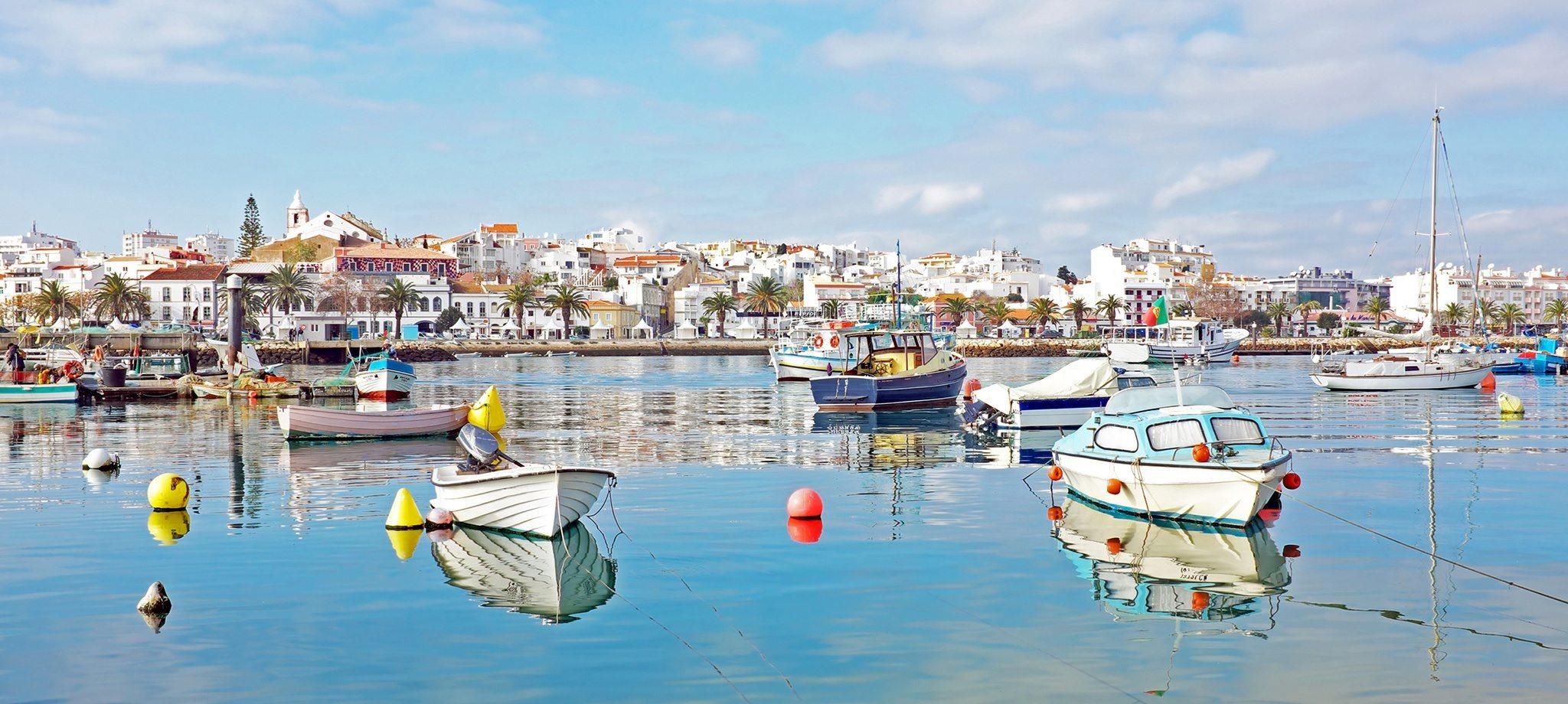 Circuito Algarve : Circuito cultural algarve sul de portugal vmp viagens